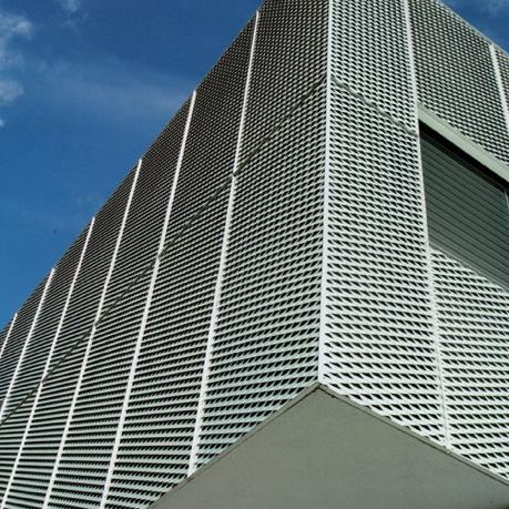 Fachadas 4 - Tipos de revestimientos de fachadas ...